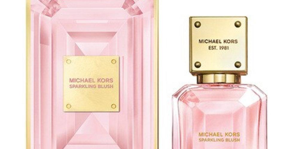 Michael Kors Sparkling Blush EDP Spray