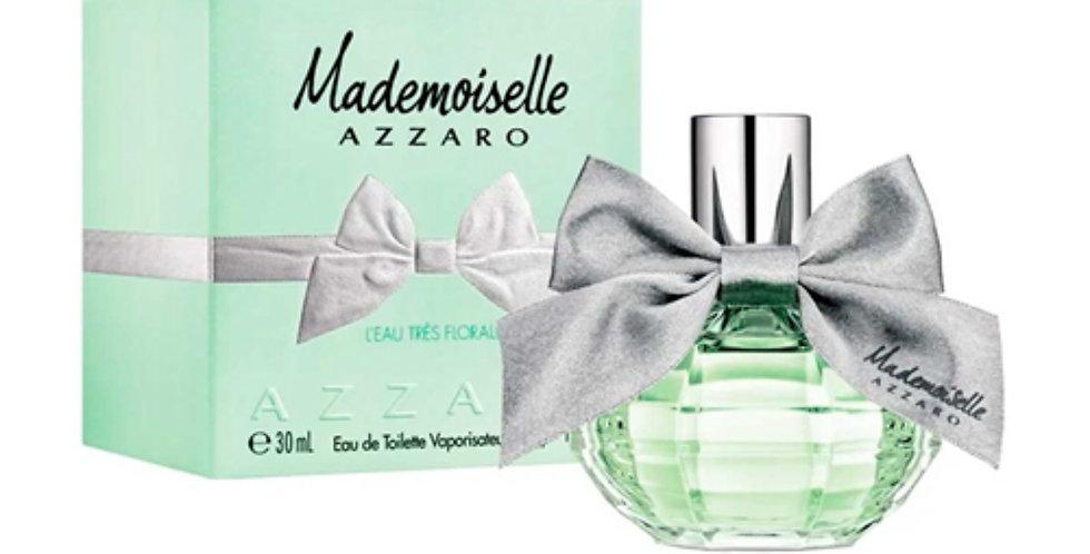 Azzaro Mademoiselle L'Eau Trés Florale EDT Spray