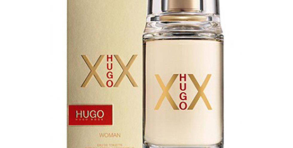 Hugo Boss XX Woman EDT Spray
