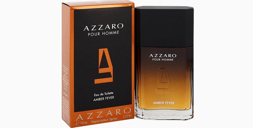 Azzaro Pour Homme Amber Fever EDT Spray