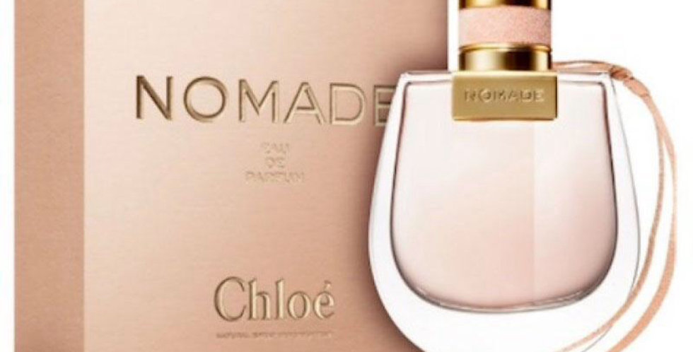 Chloe Nomade EDP Spray
