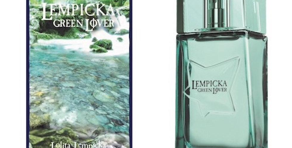 Lolita Lempicka Green Lover EDT Spray