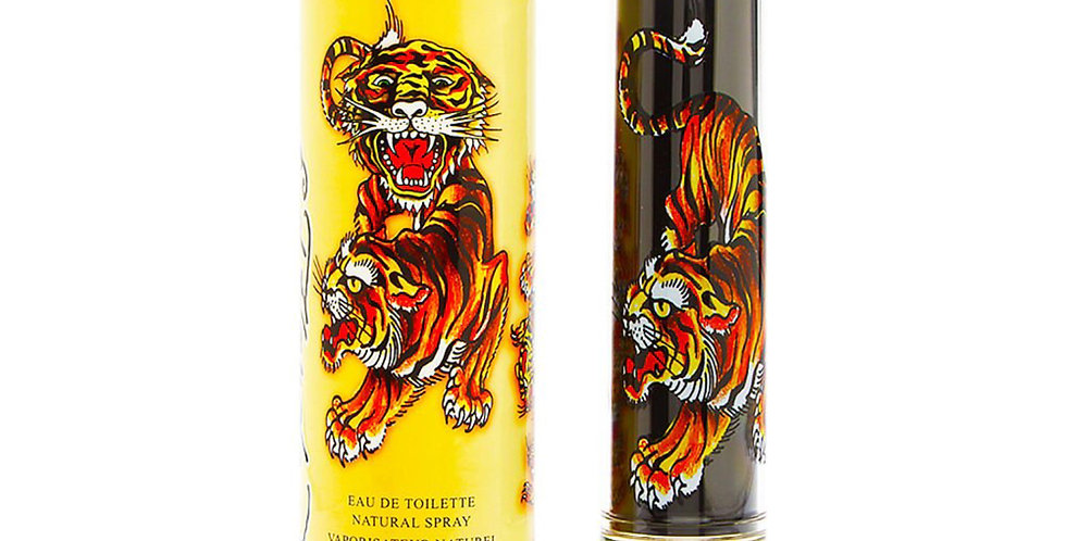 Christian Audigier Ed Hardy Men EDT Spray