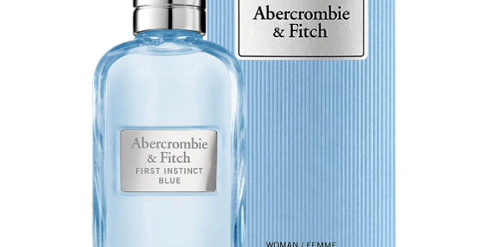 Abercrombie & Fitch First Instinct Blue for Her EDP Spray