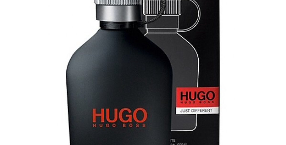 Hugo Boss Hugo Just Different EDT Spray