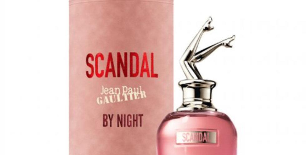 Jean Paul Gaultier Scandal By Night EDP Spray