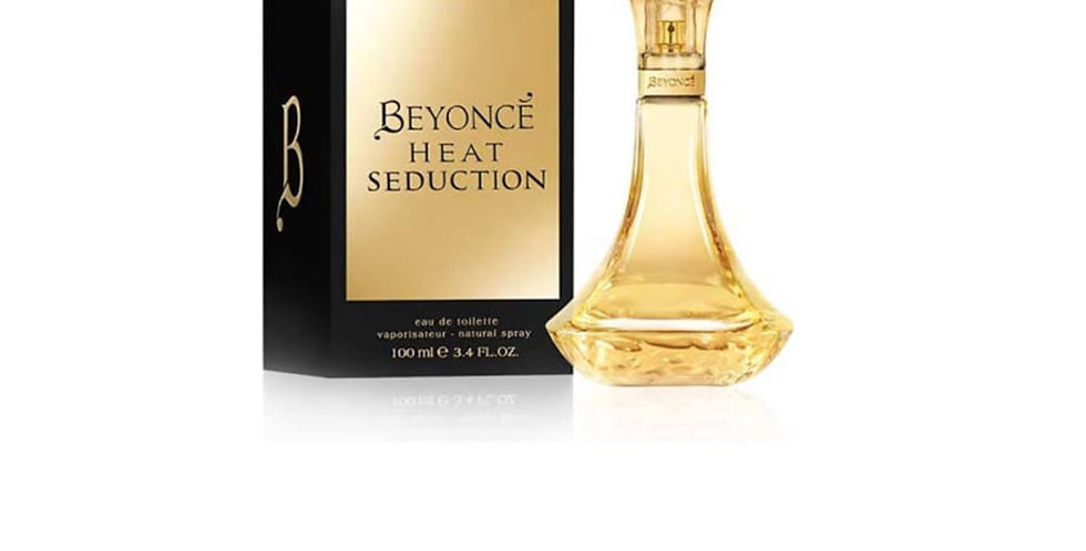 Beyonce Heat Seduction EDT Spray