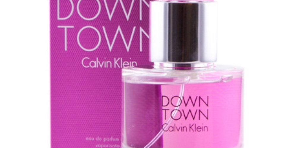 Calvin Klein Downtown EDP Spray