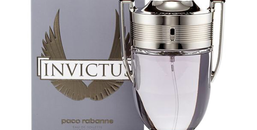 Paco Rabanne Invictus EDT Spray
