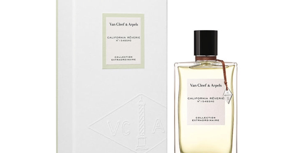 Van Cleef Collection Extraordinaire California Reverie EDP Spray