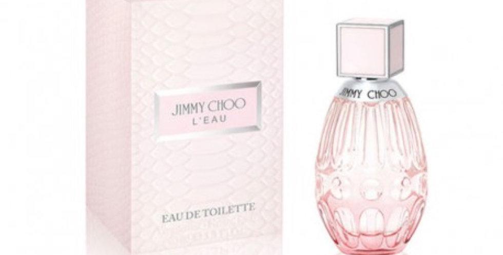 Jimmy Choo L'Eau EDT Spray