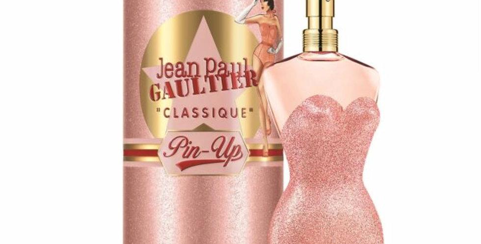 Jean Paul Gaultier Classique Pin Up EDP Spray