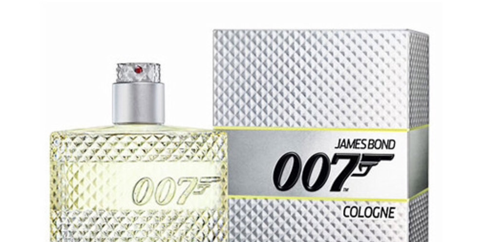 James Bond 007 Cologne EDC Spray