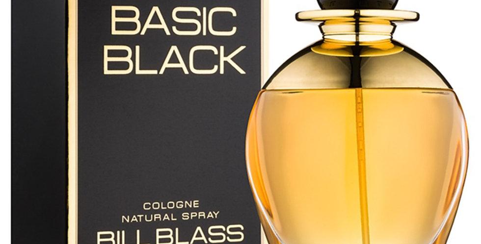 Bill Blass Basic Black EDC Spray