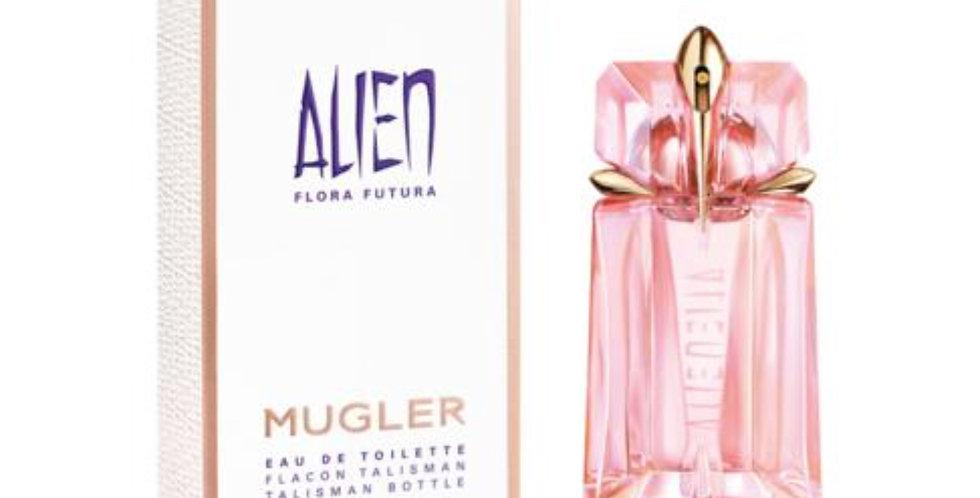 Thierry Mugler Alien Flora Futura EDT Spray