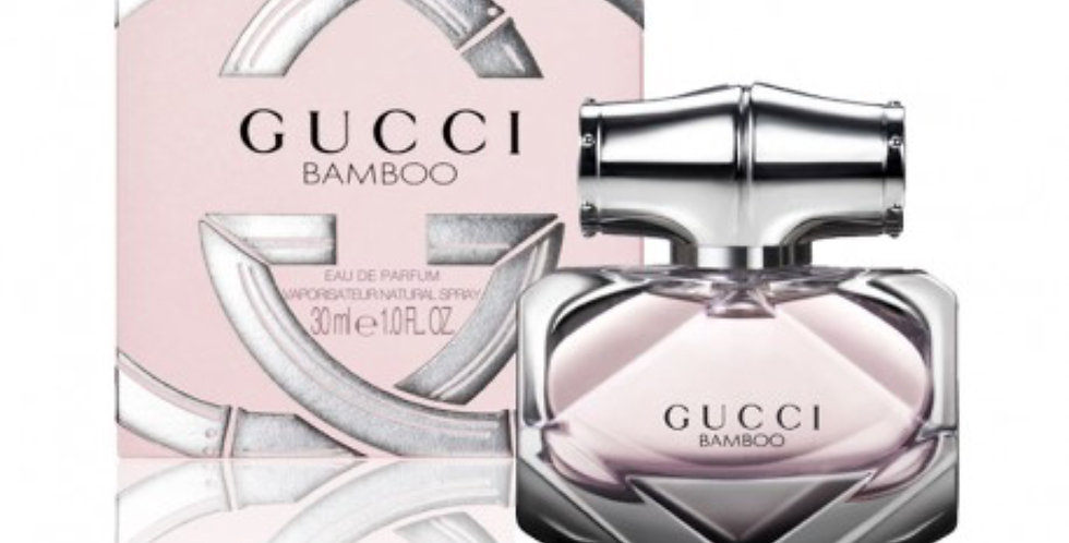 Gucci Bamboo EDT Spray