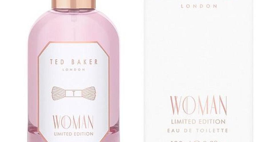 Ted Baker Women Limited Edition EDT Spray, cheap perfume online uk, online perfume shop uk, cheap fragrance online uk, online