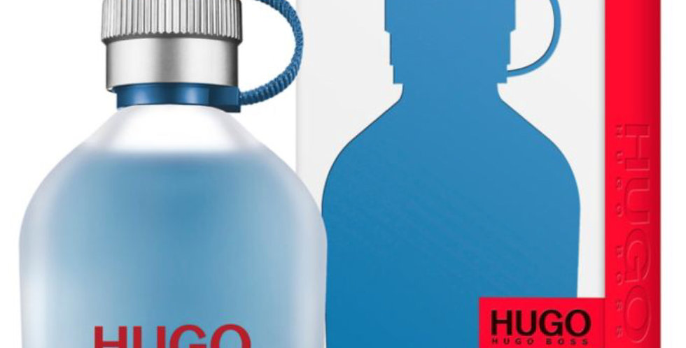 Hugo Boss Hugo Now EDT Spray