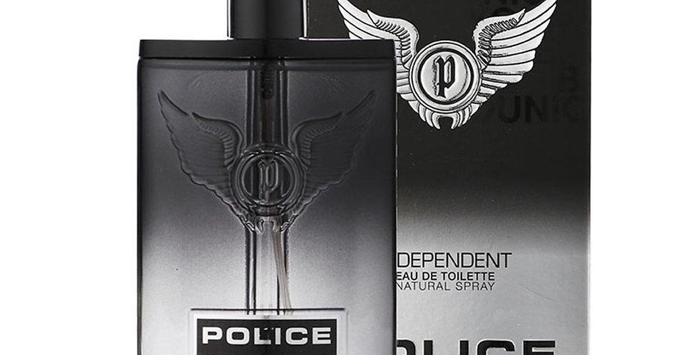 Police Independent EDT Spray