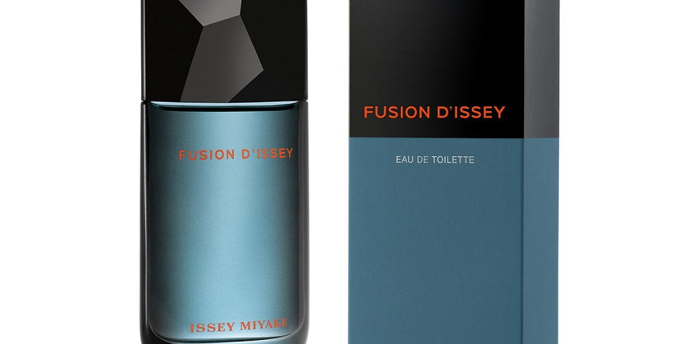 Issey Miyake Fusion d'Issey EDT Spray