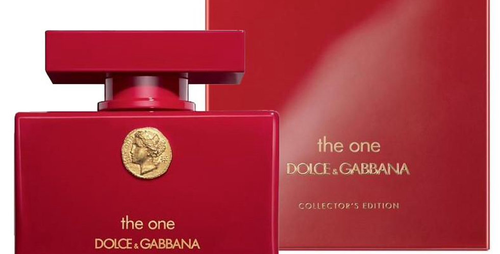 Dolce & Gabbana The One Collector's Edition EDP Spray