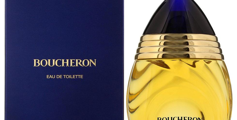 Boucheron Pour Femme EDT Spray