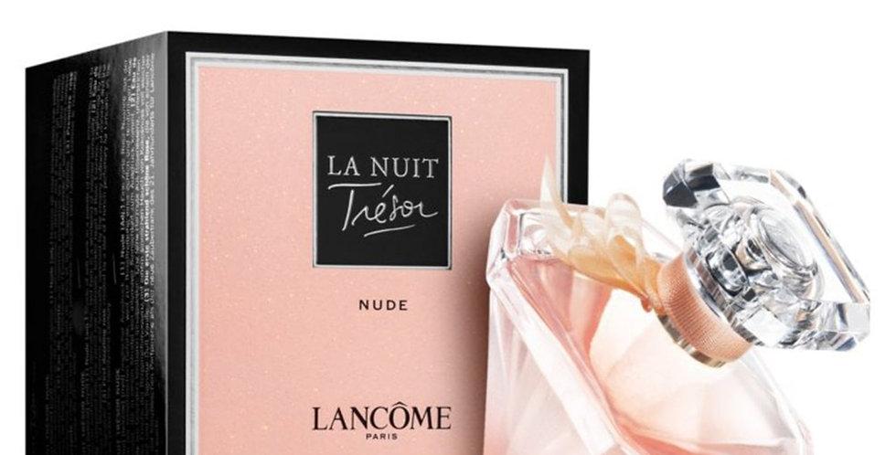 Lancome Tresor La Nuit Nude EDT Spray