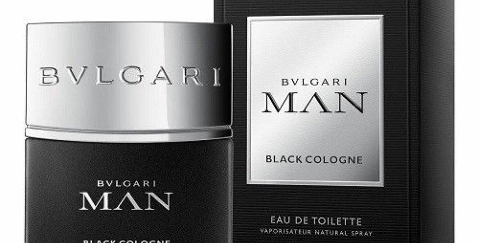 Bulgari Man In Black Cologne EDT Spray