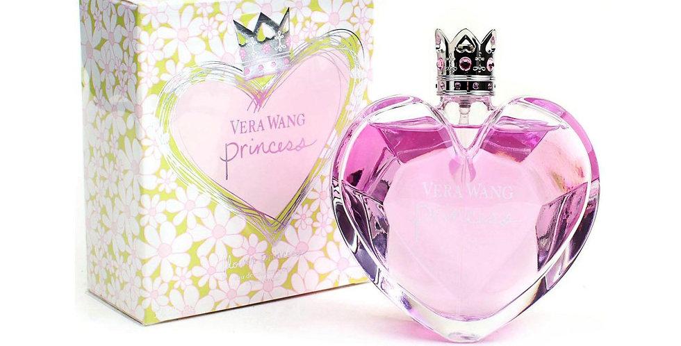 Vera Wang Flower Princess EDT Spray