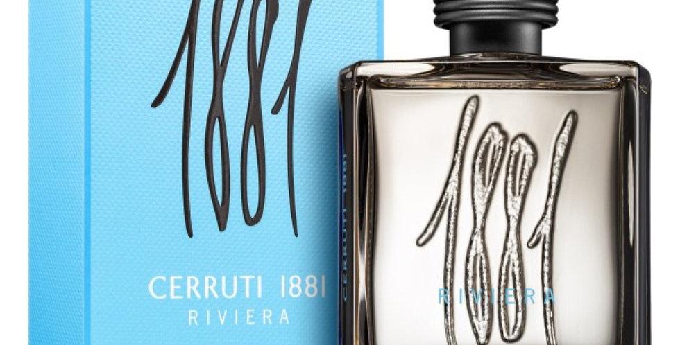 Cerruti 1881 Riviera EDT Spray