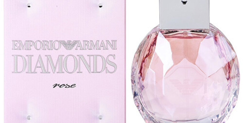 Giorgio Armani Emporio Diamonds Rose EDT Spray