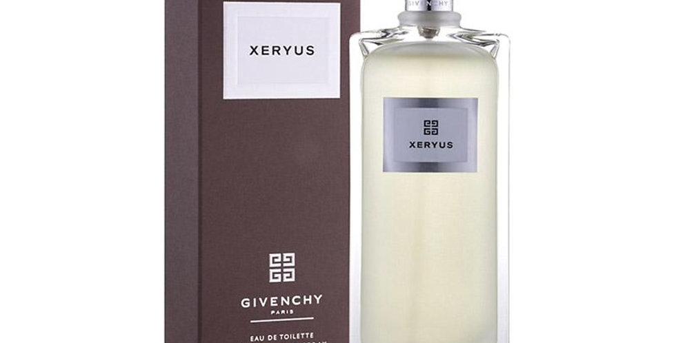 Givenchy Xeryus for Men EDT Spray