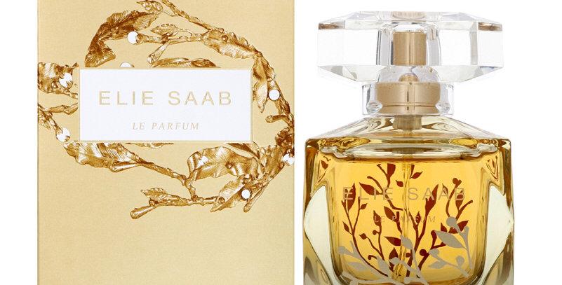 Elie Saab Le Parfum Edition Feuilles d'Or EDP Spray