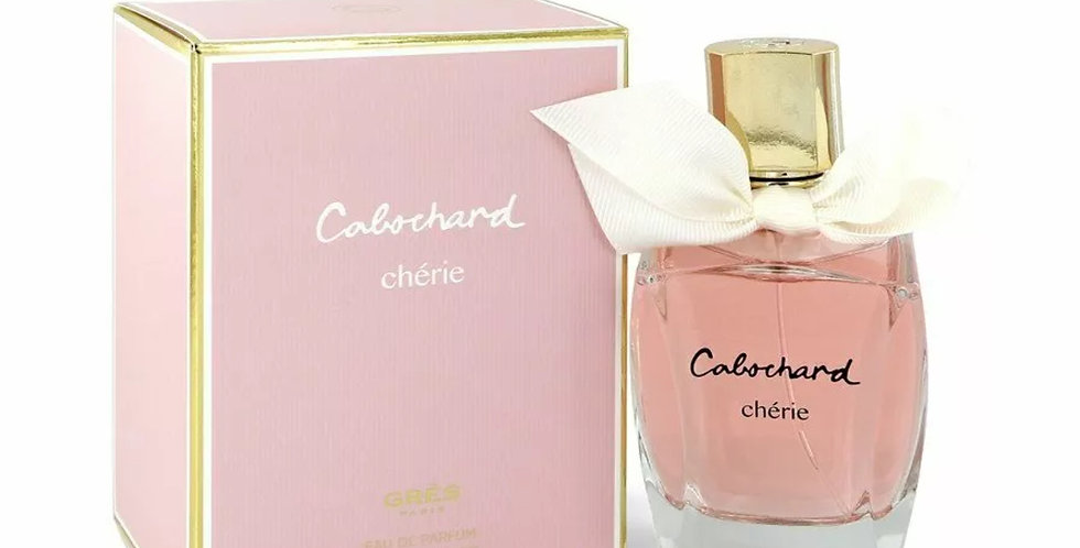 Gres Parfums Cabochard Cherie EDP Spray