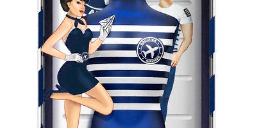 Jean Paul Gaultier Le Male Airlines Eau de Toilette Spray