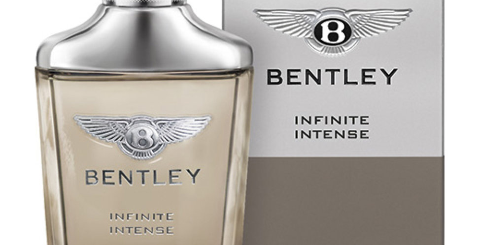 Bentley Infinite Intense EDP Spray