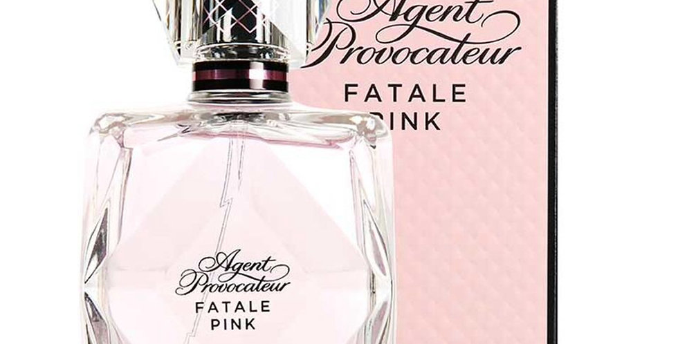 Agent Provocateur Fatale Pink EDP Spray