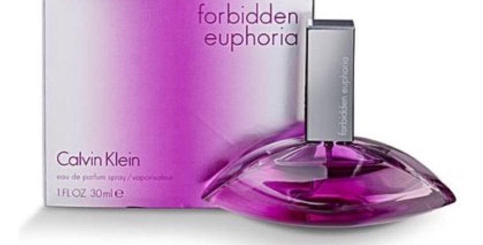 Calvin Klein Forbidden Euphoria EDP Spray