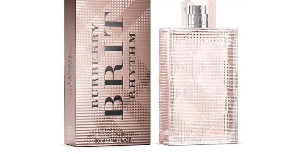 Burberry Brit Rhythm for Her Floral EDT Spray