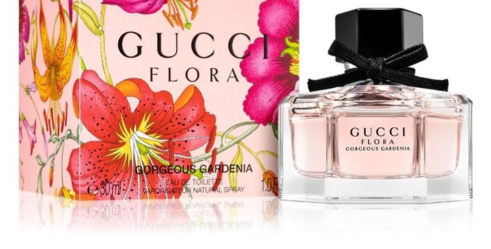 Gucci Flora Gorgeous Gardenia EDT Spray