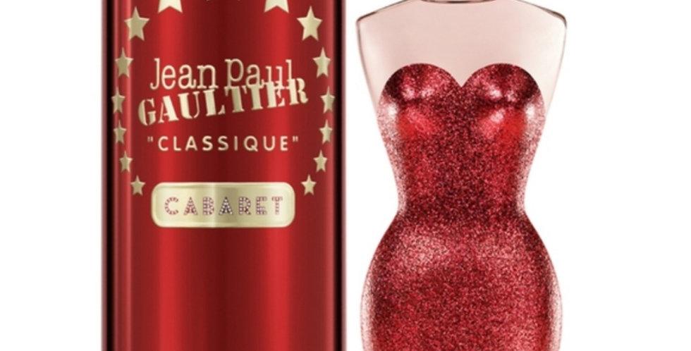 Jean Paul Gaultier Classique Cabaret EDP Spray