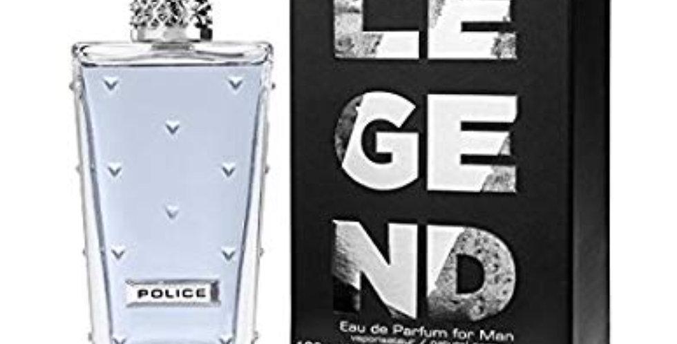 Police Legend for Men EDP Spray