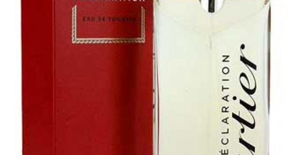 Cartier Declaration EDT Spray