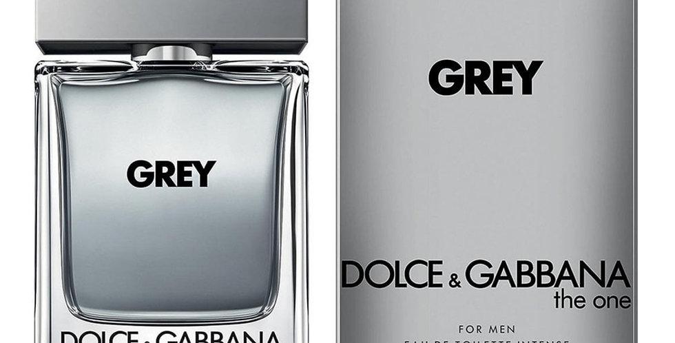 Dolce & Gabbana The One Grey EDT  Spray