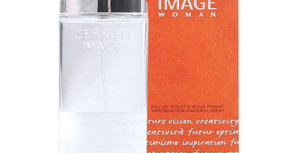 Cerruti Image EDT Spray