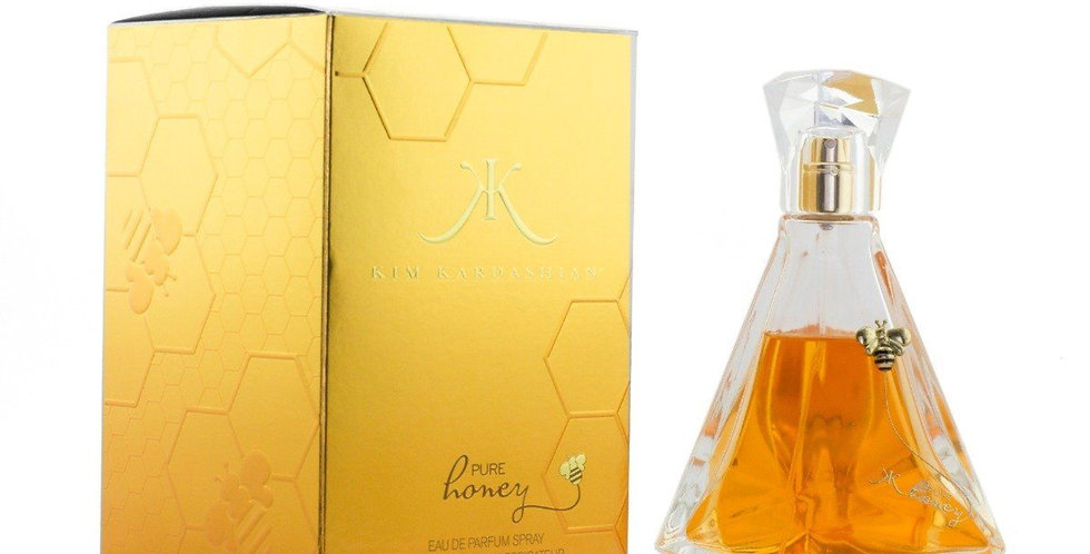 Kim Kardashian Pure Honey EDP Spray