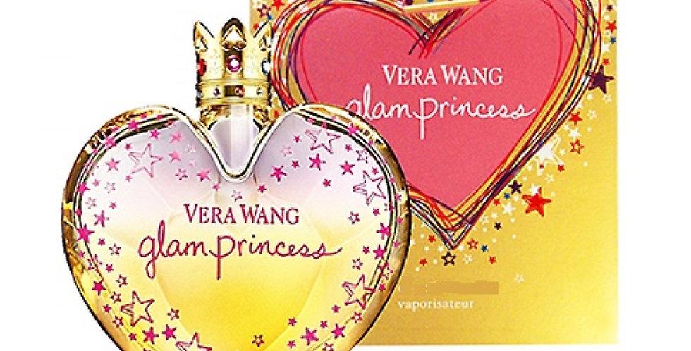 Vera Wang Glam Princess EDT Spray
