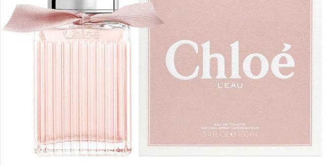 Chloé L'Eau EDT Spray