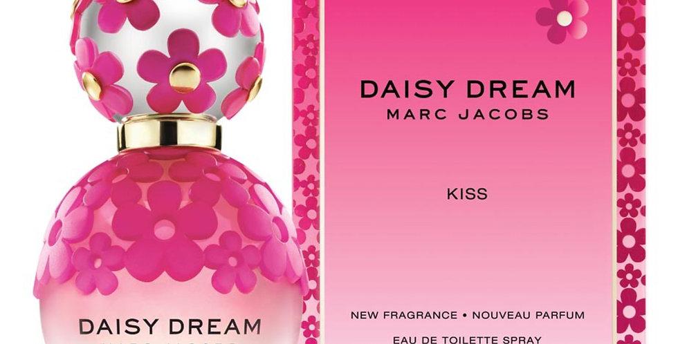 Marc Jacobs Daisy Dream Kiss EDT Spray
