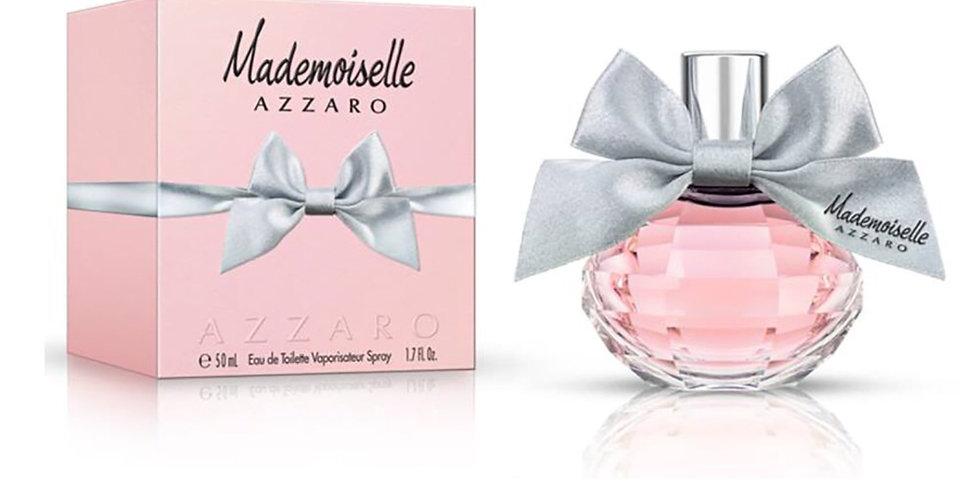 Azzaro Mademoiselle EDT Spray